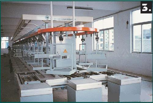 Shock-absorber-production-line